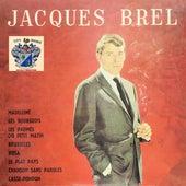 Jaques Brel de Jacques Brel