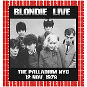The Palladium, New York, November 11th, 1978 by Blondie