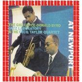 At Newport [Bonus Track Version] von Cecil Taylor