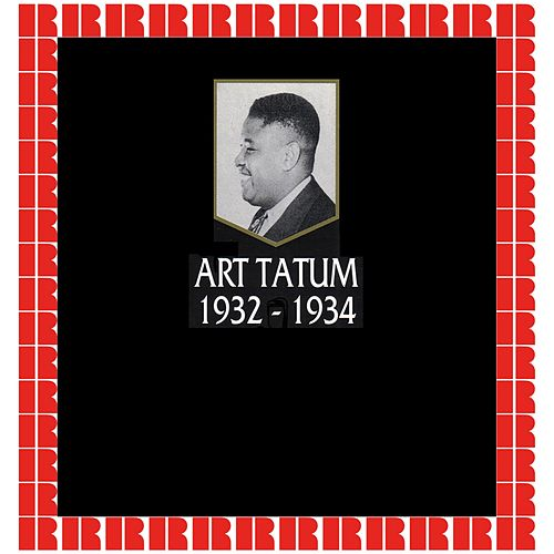 The Brunswick and Decca Recordings 1932-1934 by Art Tatum