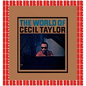 The World Of Cecil Taylor von Cecil Taylor