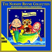 The Nursery Rhyme Collection (33 Musicians Create a Nursery Rhymes Masterpiece) by The Singalongasong Band