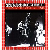 New York City R&B von Cecil Taylor
