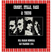 Bill Graham Memorial, San Francisco, November 3rd, 1991 di Crosby, Stills, Nash, Young