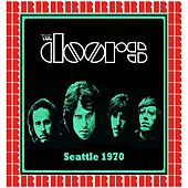 The Complete Show, Center Coliseum, Seattle, June 5th, 1970 by The Doors