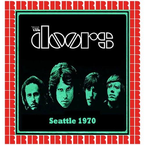 The Complete Show, Center Coliseum, Seattle, June 5th, 1970 von The Doors
