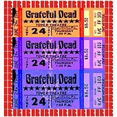 Tower Theater, Upper Darby, Pa. June 24th, 1976 de Grateful Dead