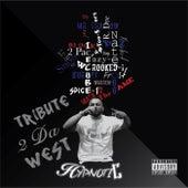 Tribute 2 da West by Hypnotic