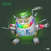 Death By Robot by Feed Me