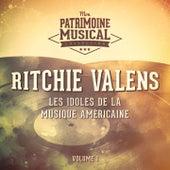Les idoles de la musique américaine : Ritchie Valens, Vol. 1 by Ritchie Valens