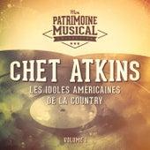 Les idoles américaines de la country : Chet Atkins, Vol. 1 by Chet Atkins