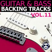 Guitar & Bass Instrumental Tracks, Vol.11 by Top One Backing Tracks