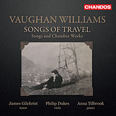 Vaughan Williams: Songs of Travel by Various Artists