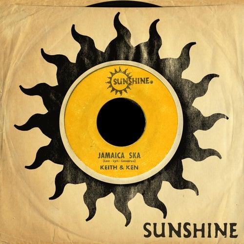 Jamaica Ska by Byron Lee & The Dragonaires