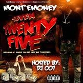 Seven Twenty Five by Monte Money