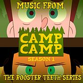 Season 1 (Music from the Rooster Teeth Series) de Various Artists