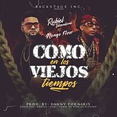Como en Los Viejos Tiempos (feat. Ñengo Flow) by Rubiel International