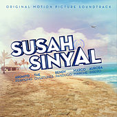 Susah Sinyal (Original Motion Picture Soundtrack) van Various Artists