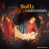 Noëls traditionnels by Various Artists