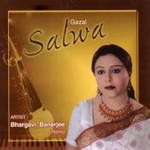 Salwa by Bhargavi Banerjee