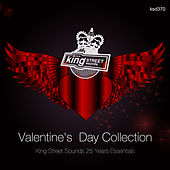 Valentine's Day Collection (King Street Sounds 25 Years Essentials) de Various Artists