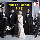 Mission Possible von Philharmonic Five