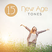 15 New Age Tones by Deep Sleep Relaxation