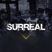 Surreal (Ao Vivo) de Grupo Surreal