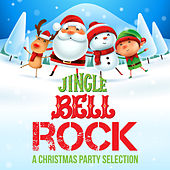 Jingle Bell Rock - A Christmas Party Selection by Various Artists
