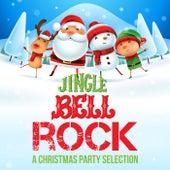 Jingle Bell Rock - A Christmas Party Selection de Various Artists