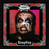 Conspiracy von King Diamond