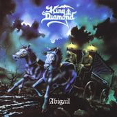 Abigail by King Diamond