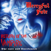 Return of the Vampire de Mercyful Fate