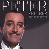 The Collection by Peter Sellers