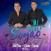 Me Tiene Soyao' von Toto Diaz
