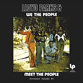 Meet The People by We The People