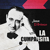 La Cumparsita de Juan D'Arienzo