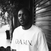 DAMN. COLLECTORS EDITION. by Kendrick Lamar