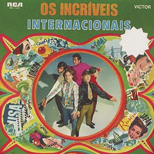 """Os Incríveis: """"Os Incríveis Internacionais"""""""