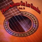 Pasito Sierreno Con los Grandes, Vol. 2 by Various Artists