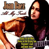All My Trials von Joan Baez
