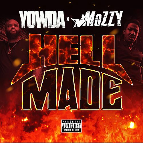 Hell Made by Mozzy