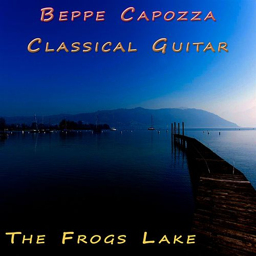 The Frogs Lake by Beppe Capozza