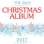 The Best Christmas Album 2017 de Various Artists