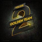 Golden Team, Vol. 2 (Gold Tunes) de Various Artists