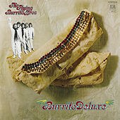Burrito Deluxe von The Flying Burrito Brothers