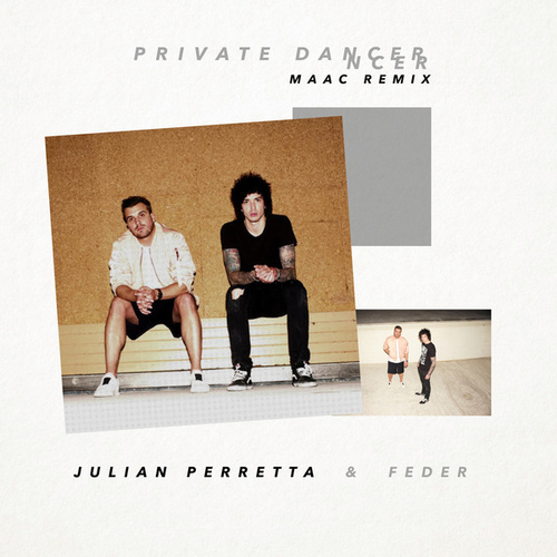 Private Dancer (MAAC Remix) de Feder