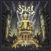 Ceremony And Devotion von Ghost