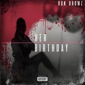 Her Birthday de Ron Browz