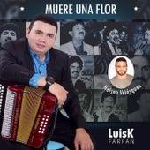 Muere una Flor de LuisK Farfán
